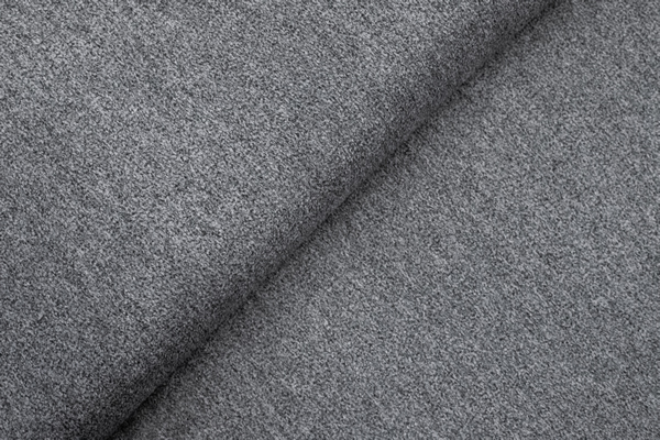 620057 Weicher Microfaser Dunkelgrau