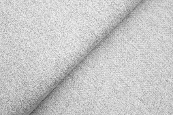 620055 Weicher Microfaser Hellgrau